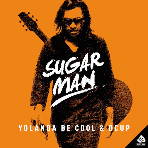 Yolanda Be Cool & DCUP – Sugar Man (VIDEO)