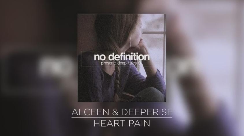 Alceen & Deeperise - Heart Pain (Radio Edit)