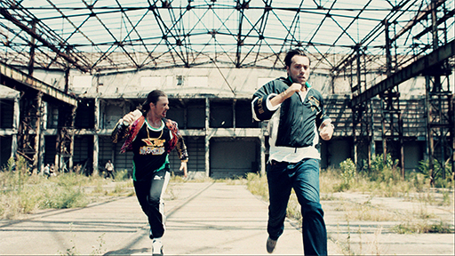 Axwell Λ Ingrosso – Something New (Teaser)