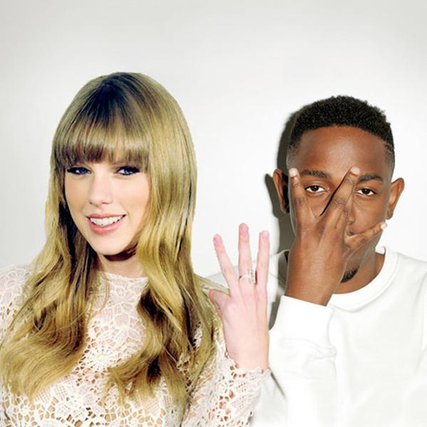 Backseat Shake Off (Kendrick Lamar x Taylor Swift)