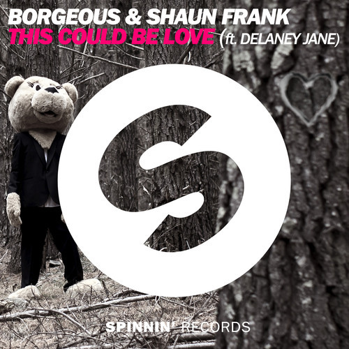 Borgeous & Shaun Frank Feat Delaney Jane – This Could Be Love (Audiobot Remix) (FD)