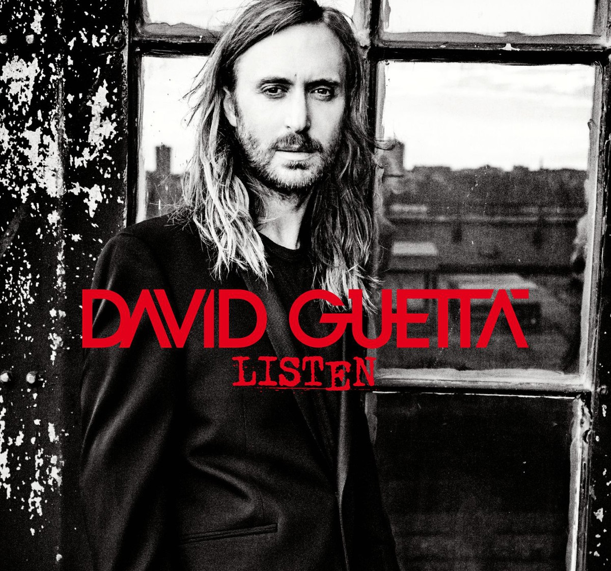 Review: David Guetta – Listen