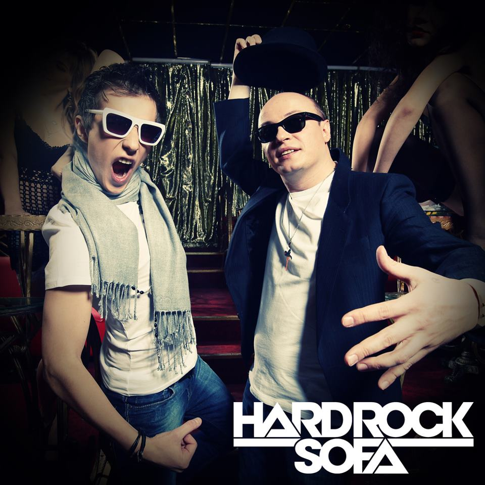 Heroes (we could be) (Hard Rock Sofa Remix)
