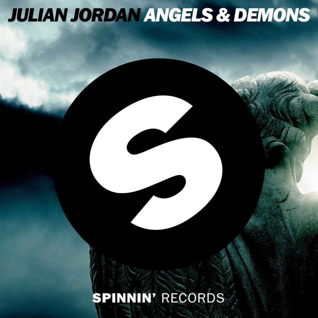 JULIAN JORDAN ANGELS DEMONS