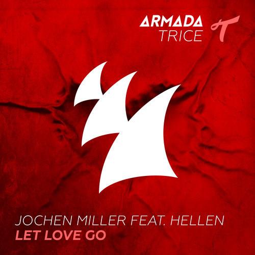 Jochen Miller feat. Hellen – Let Love Go (Teaser)