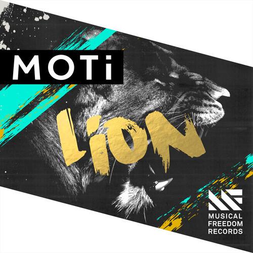 MOTi – Lion (Original Mix)