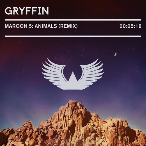 Maroon 5 – Animals (Gryffin Remix)
