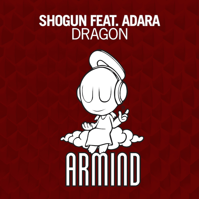 Shogun feat. Adara - Dragon
