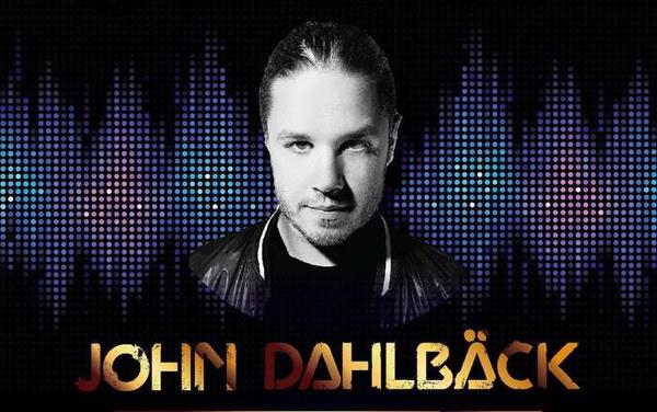 Mixtape: John Dahlback – Mutants Radio 155