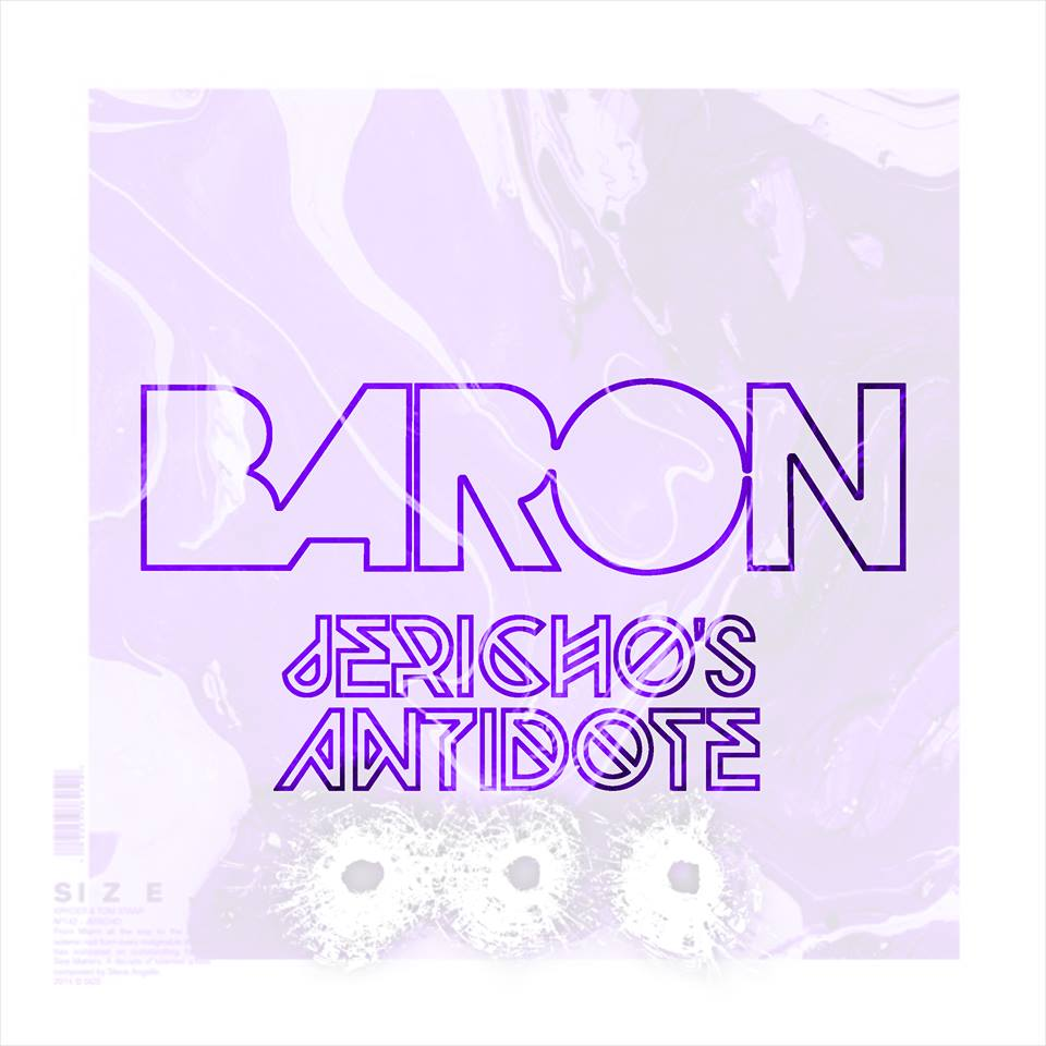 Kryder & Tom Staar VS SΗΜ & Knife Party – Jericho's Antidote (BARON Bootleg)