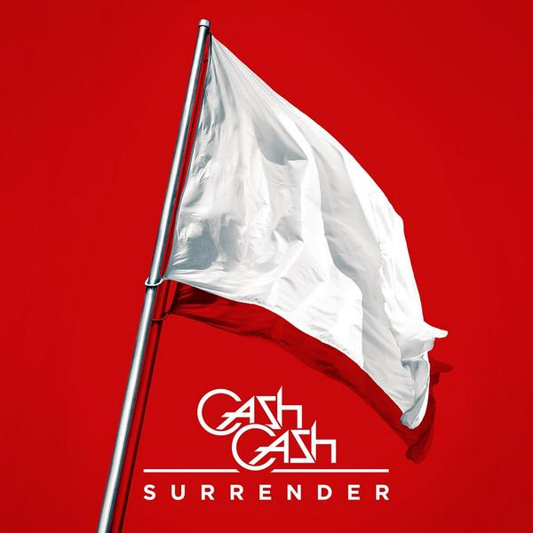 Cash Cash – Surrender (Pierce Fulton Remix)