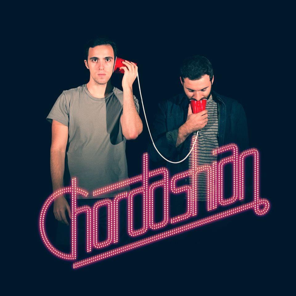 Childish Gambino – 3005 (Chordashian Remix) (FD)