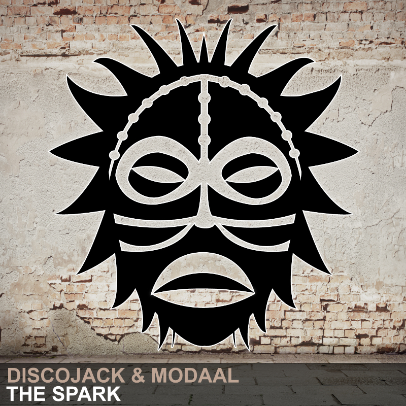 Discojack & Modaal - The Spark