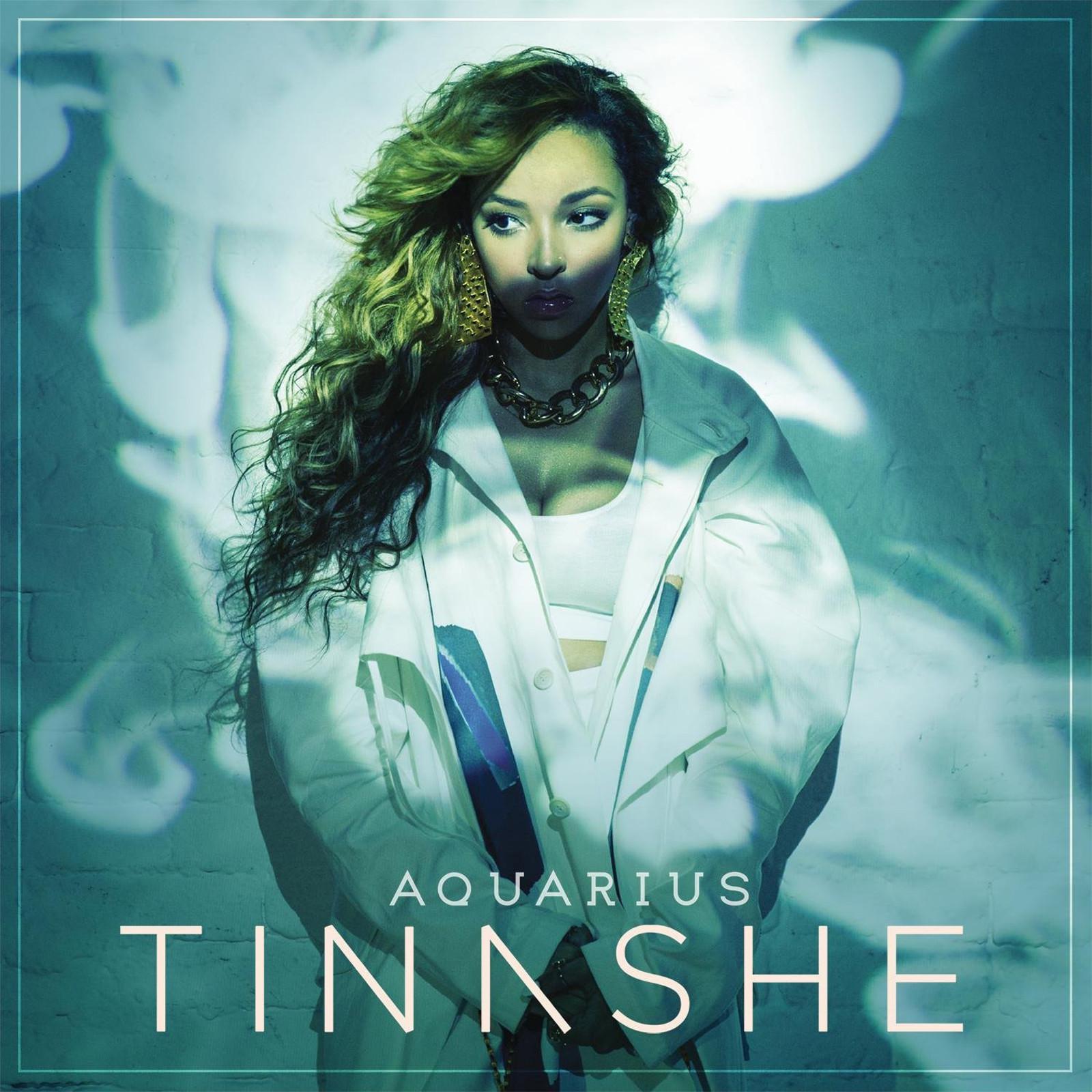 Tinashe – Aquarius (Video)