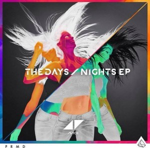 avicii the nights ep