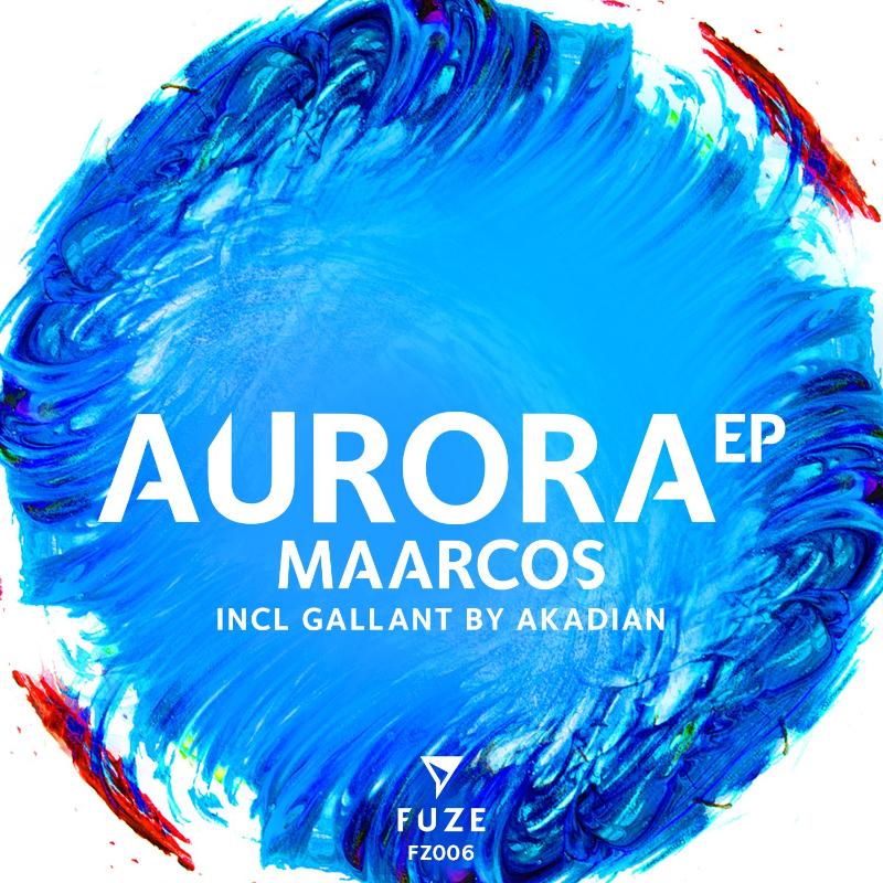 maarcos aurora ep