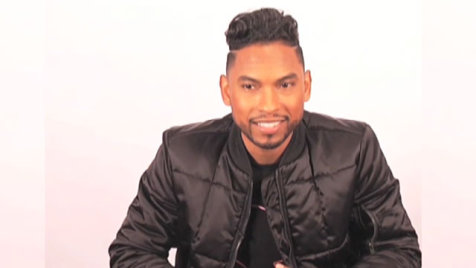 Miguel feat. Lenny Kravitz – Face The Sun