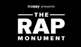 Various Artists – The Rap Monument