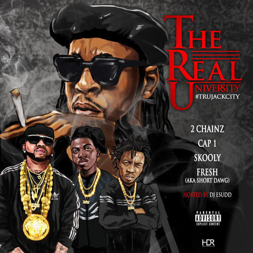 2 Chainz feat. Cap 1, Skooly, Short Dawg & Kaleb – Keep It 100 (Video)