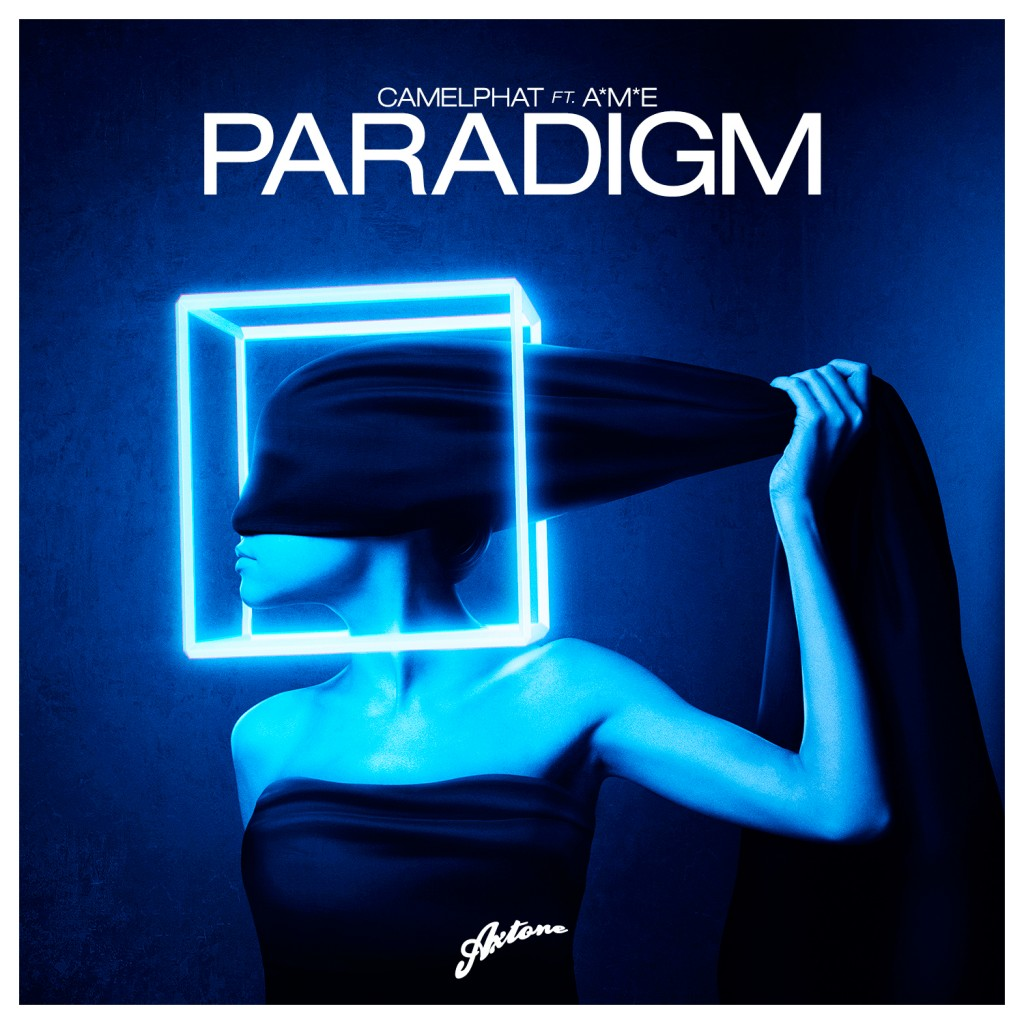 CamelPhat feat. AME - Paradigm