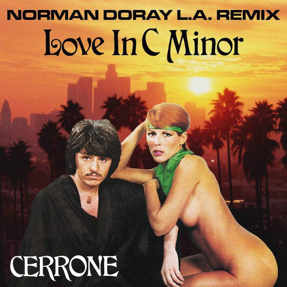 Cerrone – Love in C minor (Norman Doray Remix)