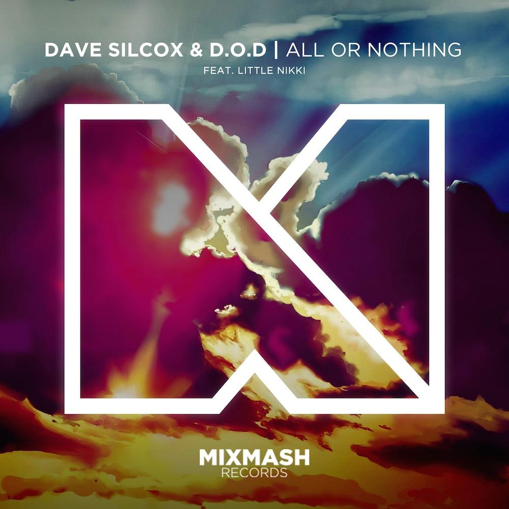 Dave Silcox & D.O.D
