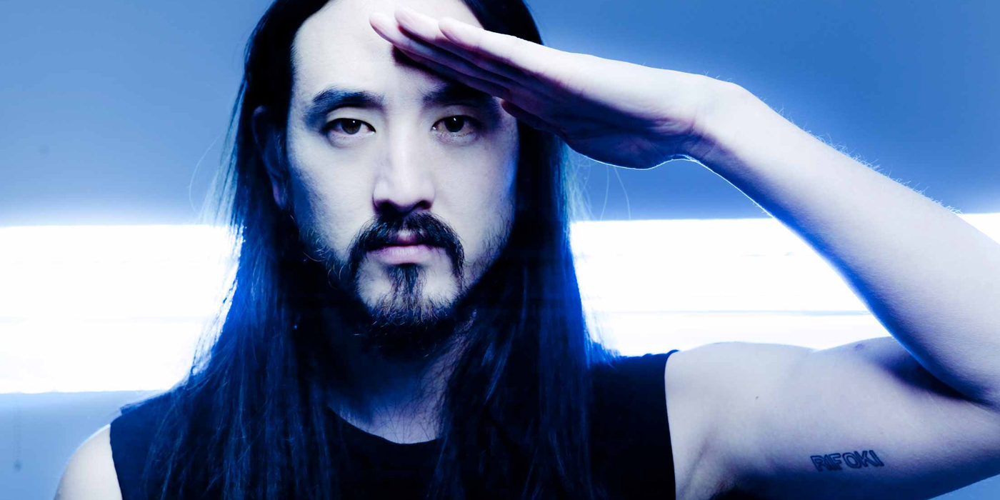 Steve Aoki feat. Linkin Park – Darker Than The Light That Never Bleeds (Steve Aoki Remix)