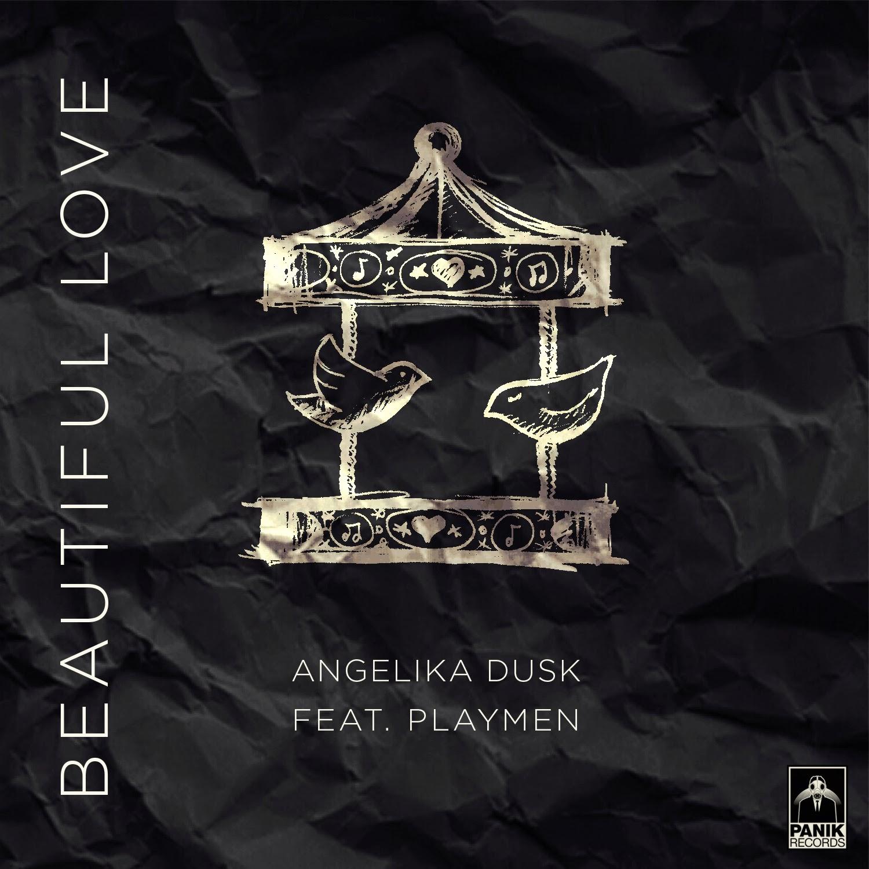 Angelika Dusk feat. Playmen – Beautiful Love