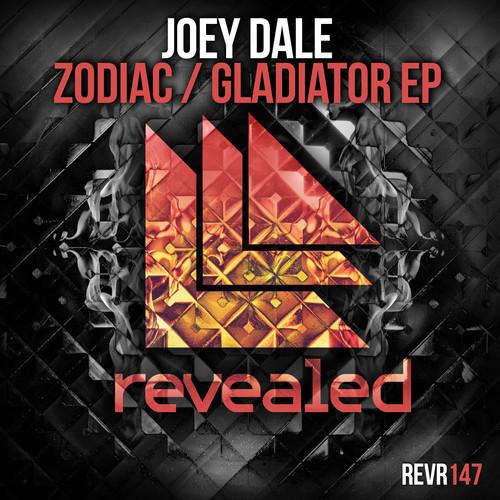 Joey Dale – Zodiac/Gladiator EP