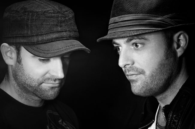 Matt Caseli & Terry Lex feat. Alexander Sky – We Fade (My Digital Enemy Edit)