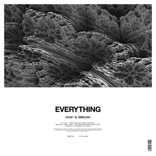 AN21 & Sebjak – Everything (Preview)