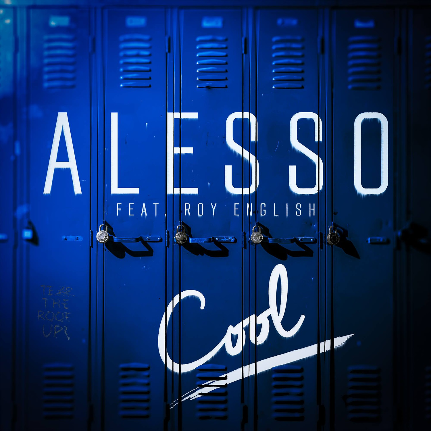 Alesso – Cool (MHE Remix)