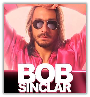 Mixtape: Bob Sinclar Radio Show (330)