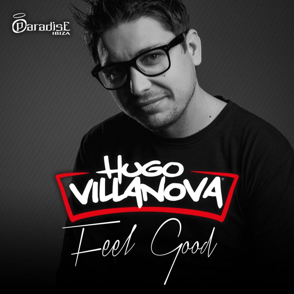 Hugo Villanova - Feel Good