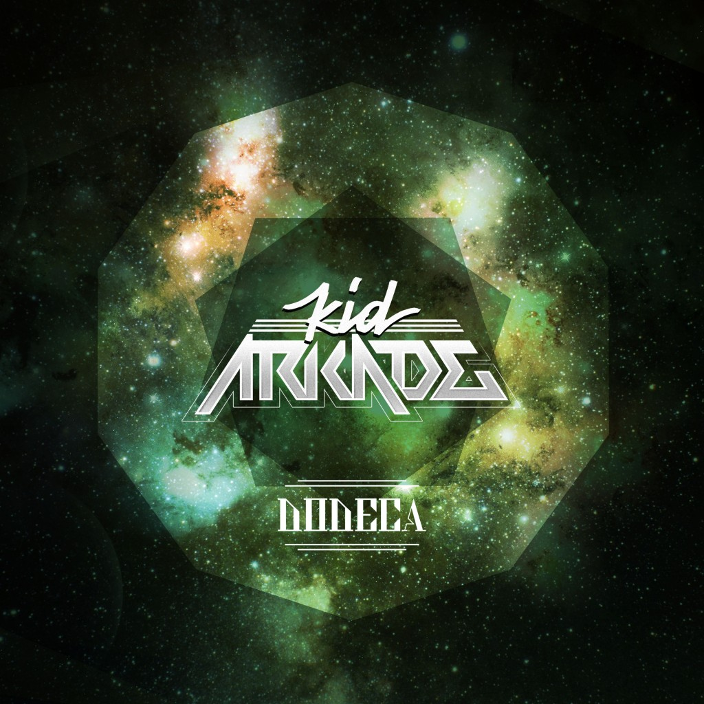 Kid Arkade - Dodeca