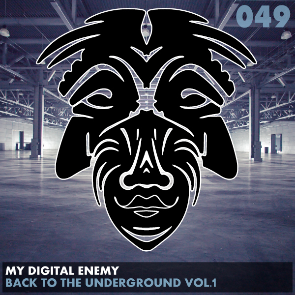 My Digital Enemy - Jack My Body