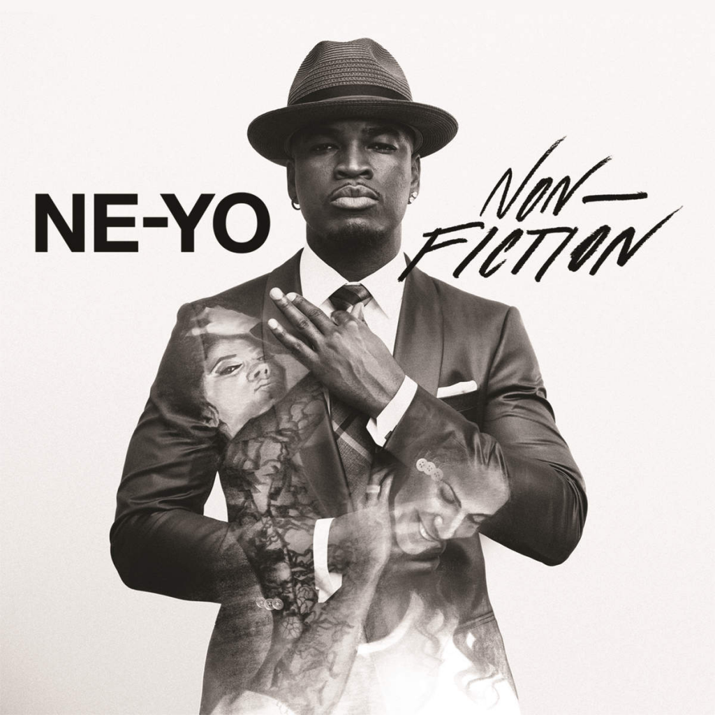 NE-YO - non fiction