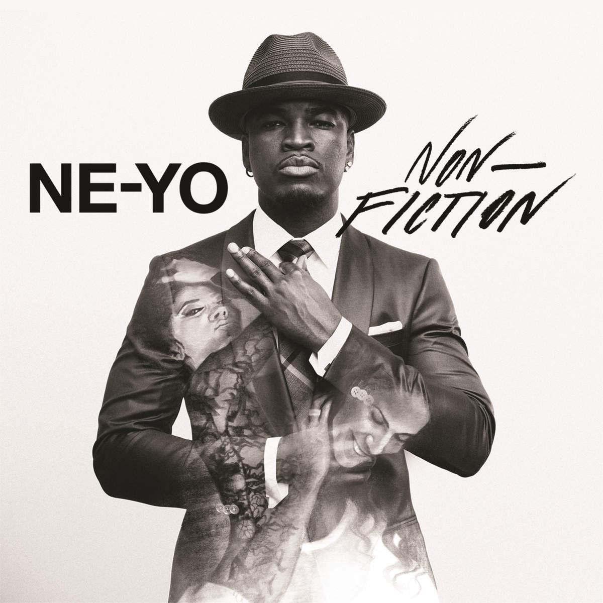 Review: Ne-Yo – Non-Fiction