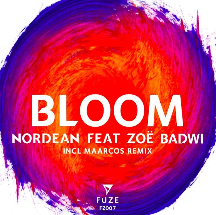 Nordean feat. Zoë Badwi - Bloom