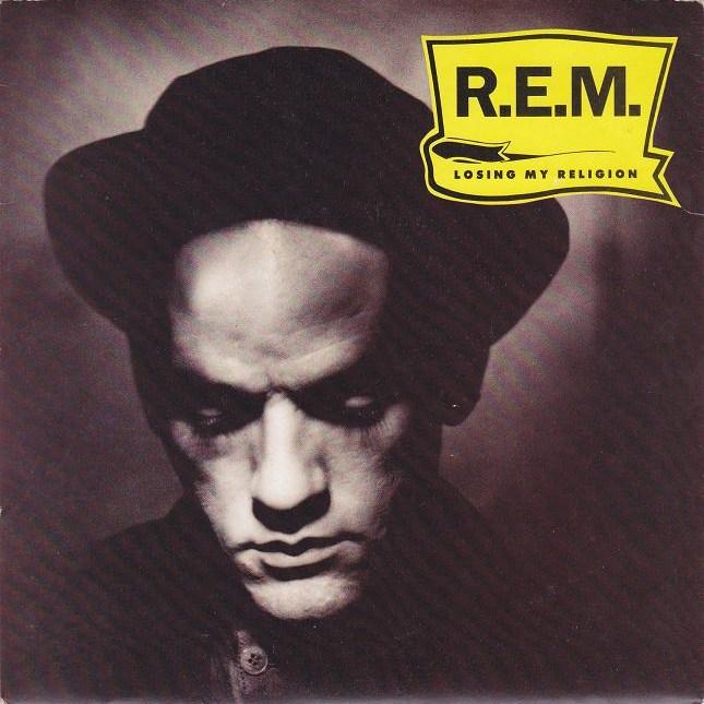 R.E.M. – Losing My Religion (Overmute Remix) (FD)