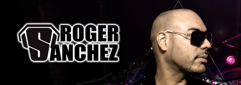 Roger Sanchez - Release Yourself Radioshow