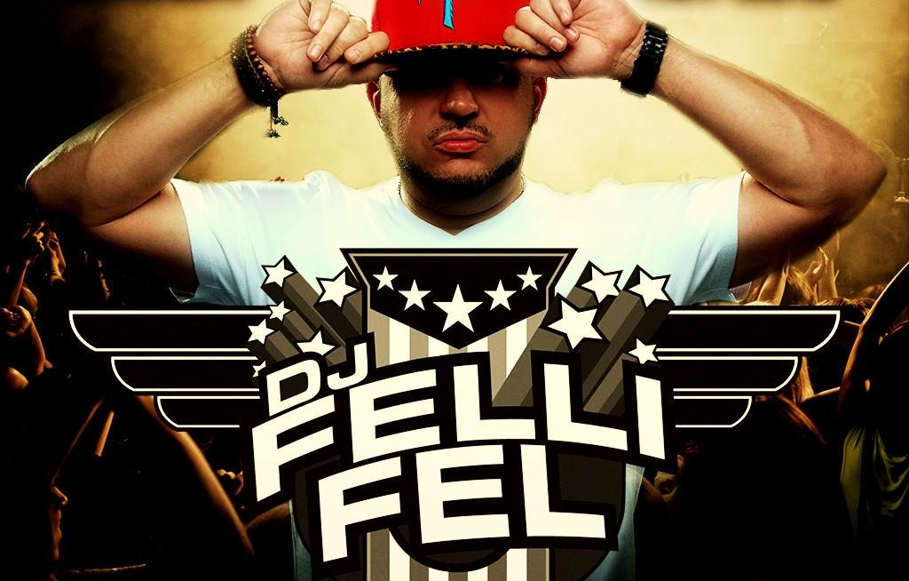 O DJ Felli Fel μιλάει αποκλειστικά στο Beat-Town!