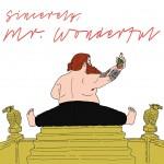 Action Bronson - Mr. Wonderful