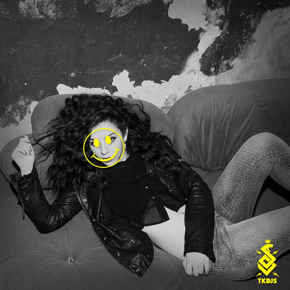 Charli XCX - Doing It ft. Rita Ora (TKDJS Remix)