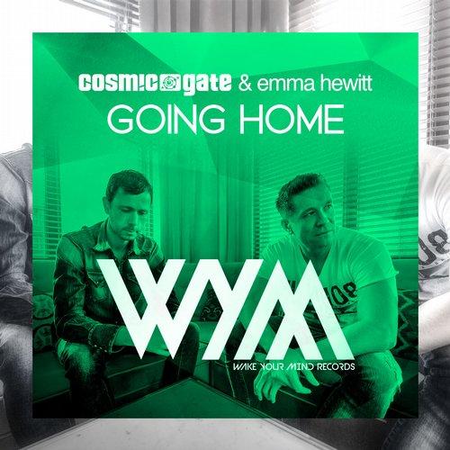 Cosmic Gate & Emma Hewitt - Going Home (Club Radio Edit)
