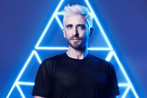 DJ Fresh & Adam F – Believer (Jacob Plant Remix)