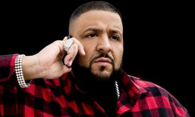 Throwback Sundays Vol.46: DJ Khaled Tribute