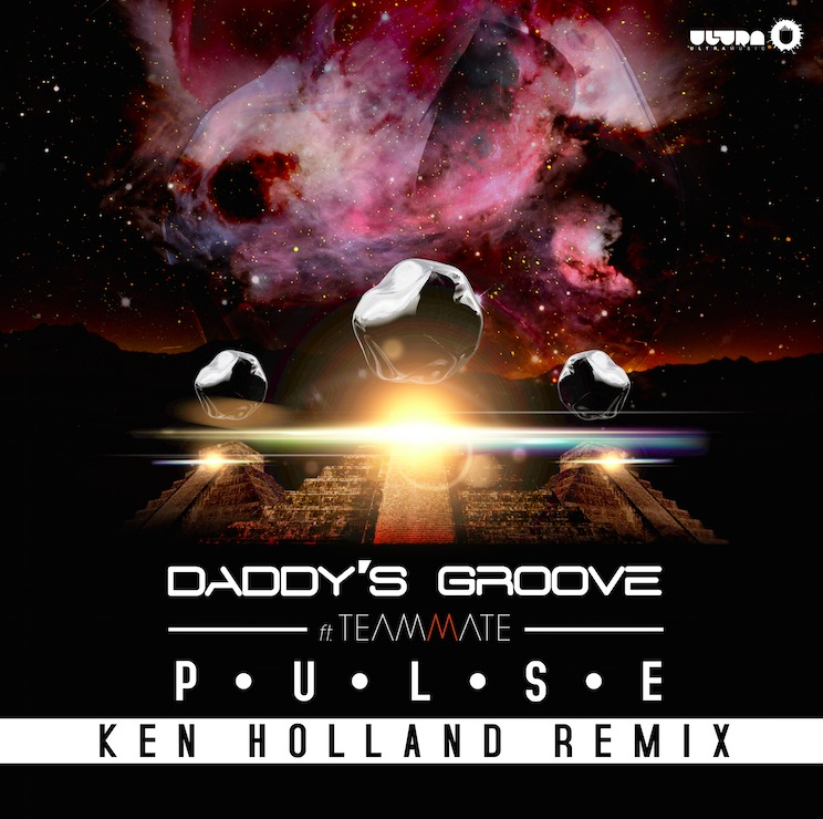 Daddy's Groove - Pulse (Ken Holland remix)