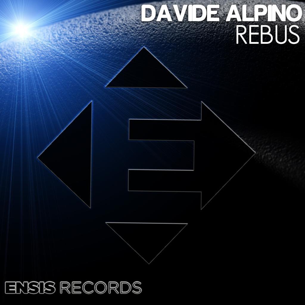 Davide Alpino - Rebus
