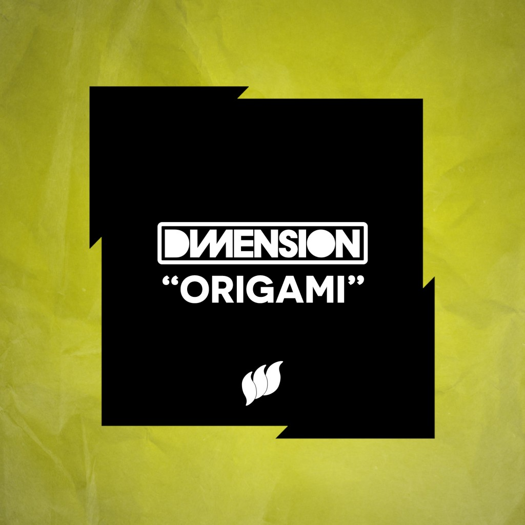 Dimension - Origami